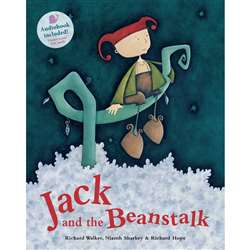 Jack And The Beanstalk, BBK9781782854166