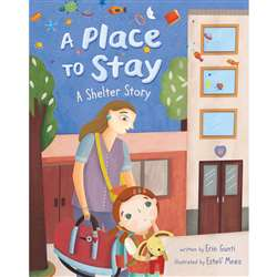 A Place To Stay A Shelter Story, BBK9781782858256