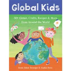 Global Kids, BBK9781782858294