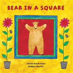 "Bear "" A Square Board Book, BBK9781841482873"