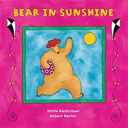 "Bear "" Sunshine Board Book, BBK9781841489230"