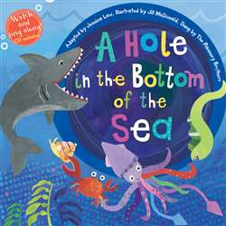 "A Hole "" The Bottom Of The Sea, BBK9781846868627"