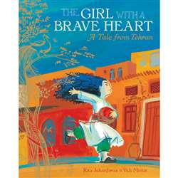 The Girl With A Brave Heart, BBK9781846869310