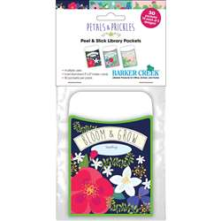 P&S Pocket Petals & Prickles, BCP1206