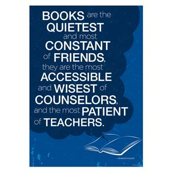 Poster - Books Most Constant Of Friends, BCP1829