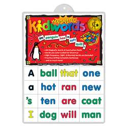 High Frequency Words Learning Magnets 205Pk By Barker Creek Lasting Lessons