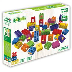 Biobuddi Educational Buildng Blocks, BDDBB0011