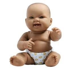 Lots To Love Babies 14In Hispanic Baby By Jc Toys Group