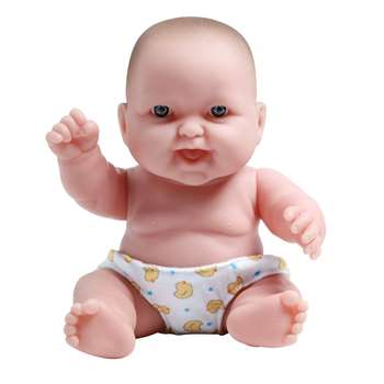 Lots To Love Babies 10In Caucasian Baby By Jc Toys Group