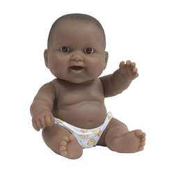 Lots To Love Babies 10In African American Baby By Jc Toys Group