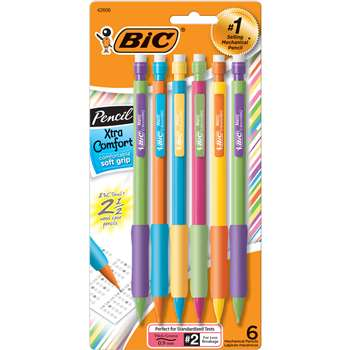 Bic Matic Grip Mechanical Pencil .9 Mm By Bic Usa