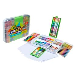 Crayola Ultra Smart Case, BIN40619