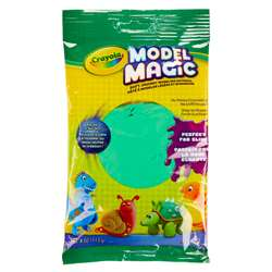 Model Magic 4Oz Green By Crayola