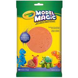 Crayola Model Magic Modeling Compound-Terra Cotta By Crayola