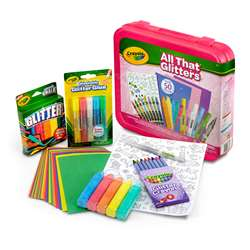 Crayola All That Glitters, BIN46887