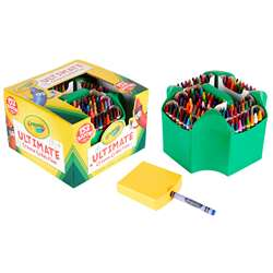 152 Ct Ultimate Crayon Collection, BIN520030
