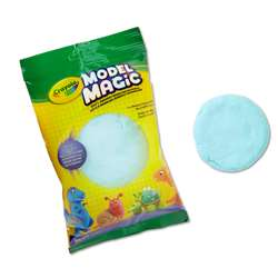 Model Magic 4-Oz Pouch - Aquamarine, BIN574402