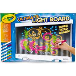 Crayola Ultimate Light Board, BIN747245