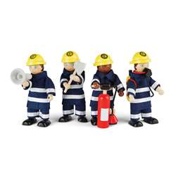 Firefighters Set, BJTT0117