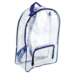 Clear Backpack By Bags Of Bags