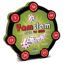 Yamslam By Blue Orange Usa