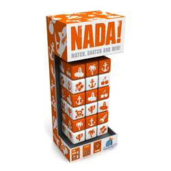 Shop Nada By Blue Orange Usa