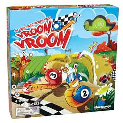 Vroom Vroom Game, BOG04100