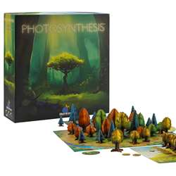 Photosynthesis Game, BOG05400