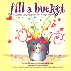 Fill A Bucket, BUC9780996099974