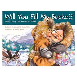 Fill Bucket Acts Of Love Around The World, BUC9781933916972