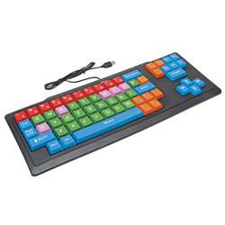 Oversized Wireless Keyboard W Usb, CAFKB2
