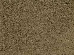 KIDply Soft Solids - Brown Sugar 4'x6' Rectangle Carpet, Rugs For Kids