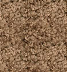 KIDplush™ Solids - Sunset Sand 6'x9' Rectangle Carpet, Rugs For Kids