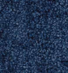 KIDplush™ Solids - Deep Sea Blue 4'x6' Rectangle Carpet, Rugs For Kids