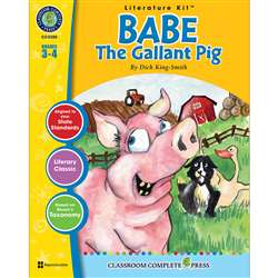 Babe The Gallant Pig, CCP2300