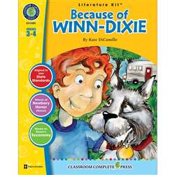 Because Of Winn Dixie, CCP2301