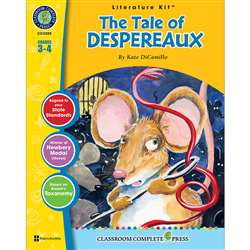 The Tale Of Despereaux, CCP2302