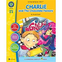 Charlie And The Chocolate Factory, CCP2310