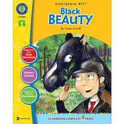 Black Beauty Literature Kit Gr 5-6, CCP2500