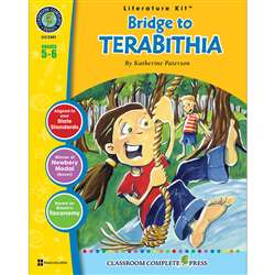 Bridge To Terabithia, CCP2501
