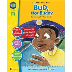 Bud Not Buddy, CCP2502