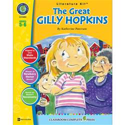 The Great Gilly Hopkins, CCP2504