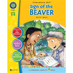 The Sign Of The Beaver, CCP2507