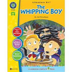 The Whipping Boy, CCP2508