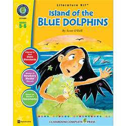 Island Of The Blue Dolphins, CCP2509