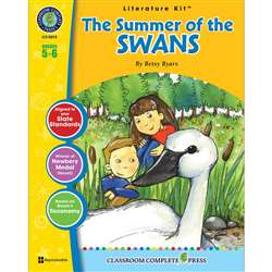 The Summer Of The Swans, CCP2515