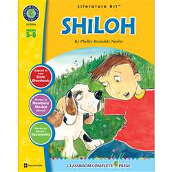 Shiloh GR 5-6 Literature Kit