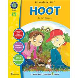 Hoot Literature kit