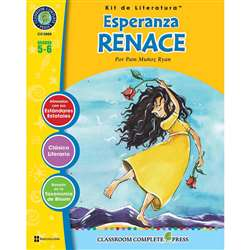 Esperanza Renace Lit Kit Spanish, CCP2805