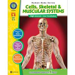 Cells Skeletal & Muscular Systems By Classroom Complete